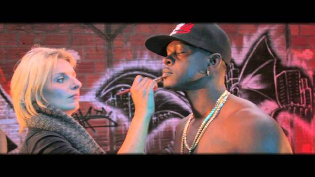Behind The Scenes – The Making of Boom Like This (Shalya ft Mr. Vegas)