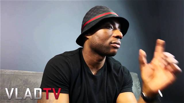 Charlamagne: Game Didn't Need to Help Tyga vs. Durk