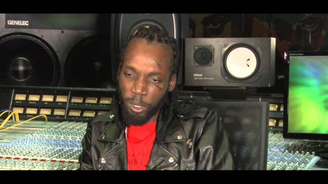 Mavado Talks Bounty Killer (Part 1)