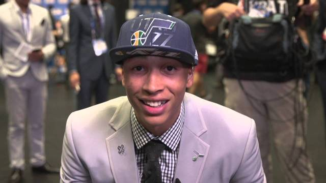 2014 NBA Draft Crash Recap