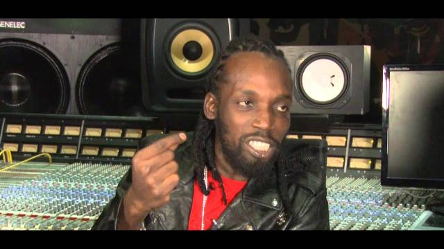 Mavado Talks Bounty Killer (Part 2)