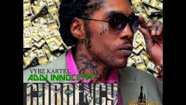 Vybz Kartel – Currency (Want More Money)