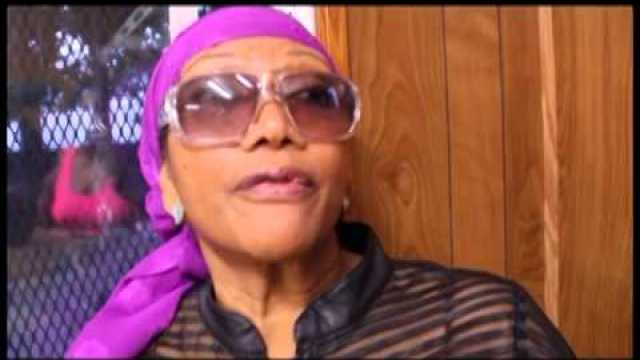 DWRAP Interview: Marcia Griffiths 2014