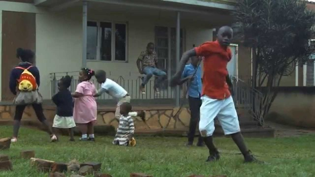 Kids Dancing To Jambole by Eddy Kenzo