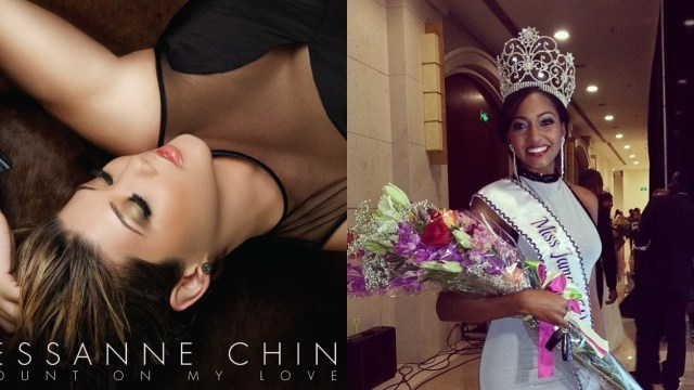 876-411 Review show – Tessanne Chin album review and Miss Jamaica World controversy