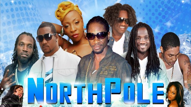 North Pole – Karma (2014 Dancehall Mix)