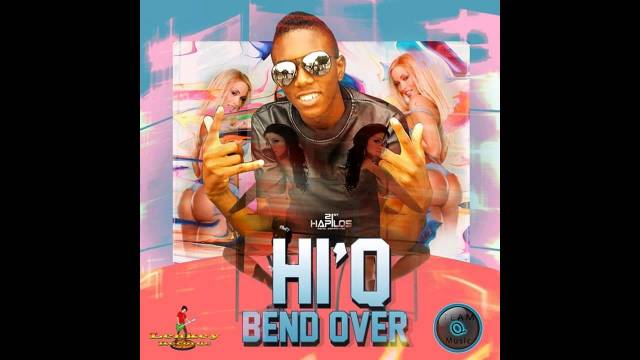 Hi'Q – (QQ Little Brother) Bend Over