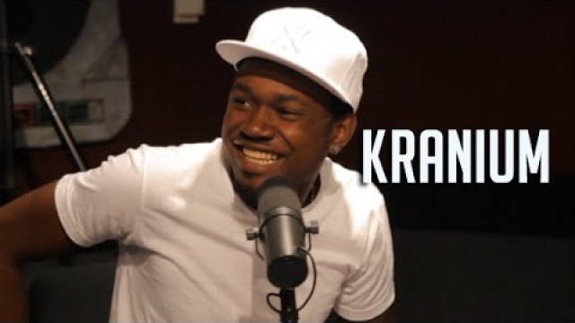 Kranium Talks Hot 97 On Da Reggae Tip and Drake