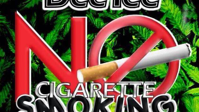Audio: Dee Tee – No Cigarette Smoking