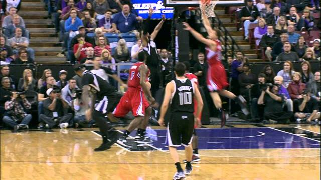 Top 10 Sacramento Kings Plays of the 2013-2014 Season
