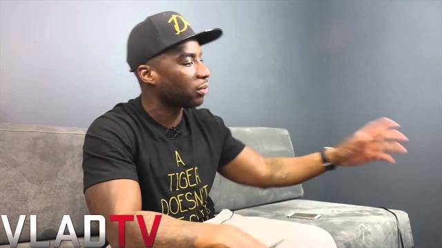 Charlamagne: Meek Mill Needed Jail to Calm Down