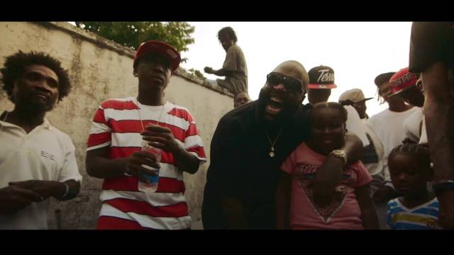 Rick Ross – Drug Dealers Dream (Official Video)