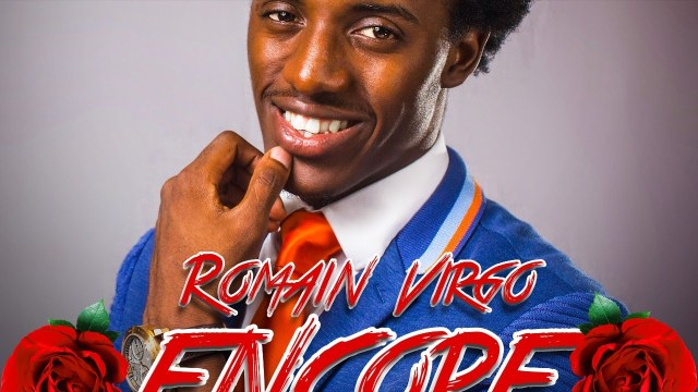 Romain Virgo – Encore