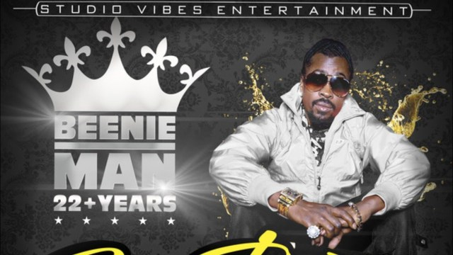 Beenie Man – My Ratings