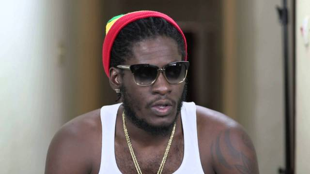 PSA: Aidonia Issues Statement Regarding False Promotion (Amsterdam Sept.5)