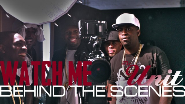 G-Unit – Watch Me (Behind The Scenes)