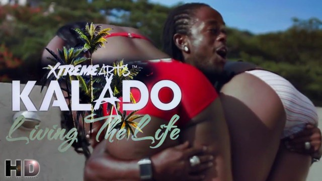 Kalado – Living The Life [Official Music Video HD]