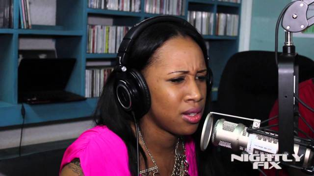 """Vawnessa Bling talks case being dropped, """"Heng UP"""" + details working with I-Octane on Nightly Fix"""