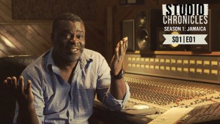 Studio Chronicles: Jamaica: Harry J Recording Studio (Episode 1/5)