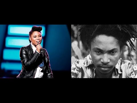 876-411 Review Show – Anita Antoinette cut from The Voice and remembering Garnett Silk