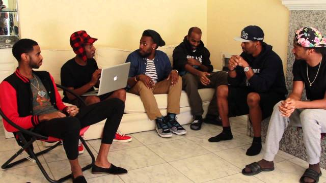 Top Five – @Dormtainment