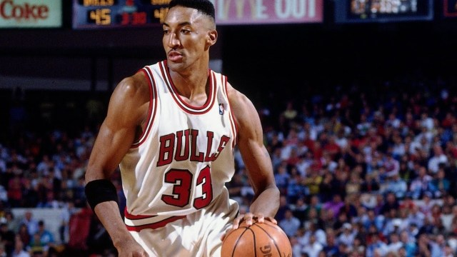 Top 10: Pippen and Hardaway Plays of the Week