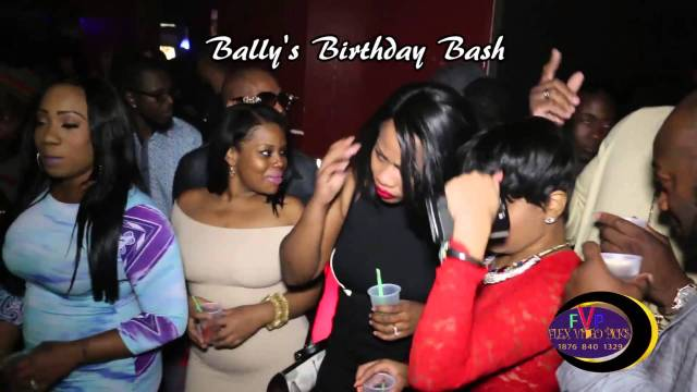 (Party) Father Bally Birthday Bash 2014