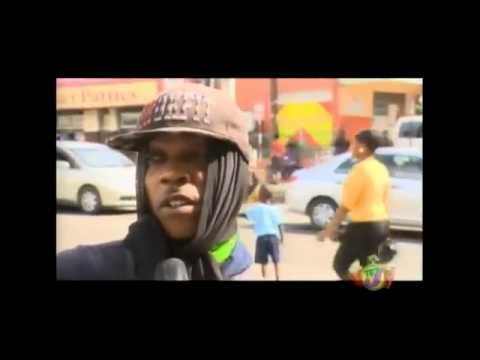 "ER: Vybz Kartel ""Trust People"" Song Of The Year 2014???"