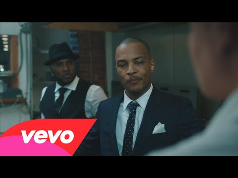 T.I. Ft. Young Jeezy & Watch The Duck – G Sh*t (Official Music Video)