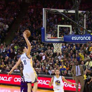 Top 10 NBA Plays: January 23rd