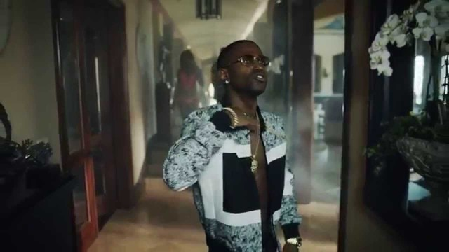 Meek Mill – B Boy ft. Big Sean & ASAP Ferg