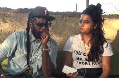 """Tarrus Riley: """"Dancehall is me being true to who I really am"""""""