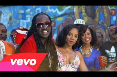 I-Octane – Don't Stop Di Vibes (Music Video)