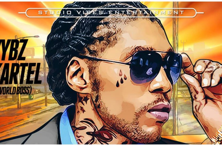 Vybz Kartel – Who Trick Him (Raw) June 2015