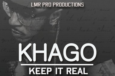 Khago – Keep It Real