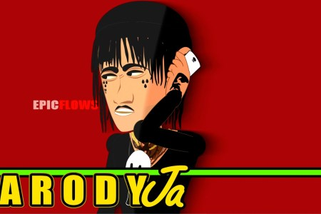 LMAO: Tommy Lee Sparta (Animated Voice notes)