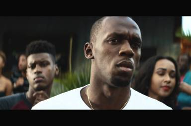 Puma Commercial: Turn It On  feat. Usain Bolt, Asafa Powell, and Andre de Grasse