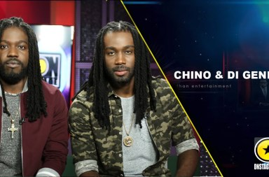 Stephen & Chino Mcgregor: GTMA (Great Minds Think Alike)