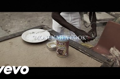 Vybz Kartel – Money Me a Look (Official Music Video)