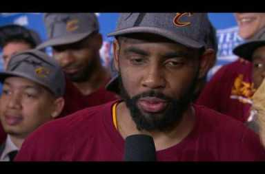 Cleveland Cavaliers Eastern Conference Champions 2016