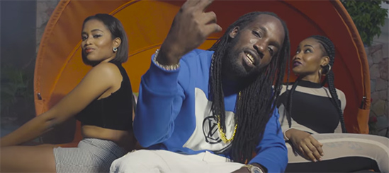 mavado-so-bazzle-music-video