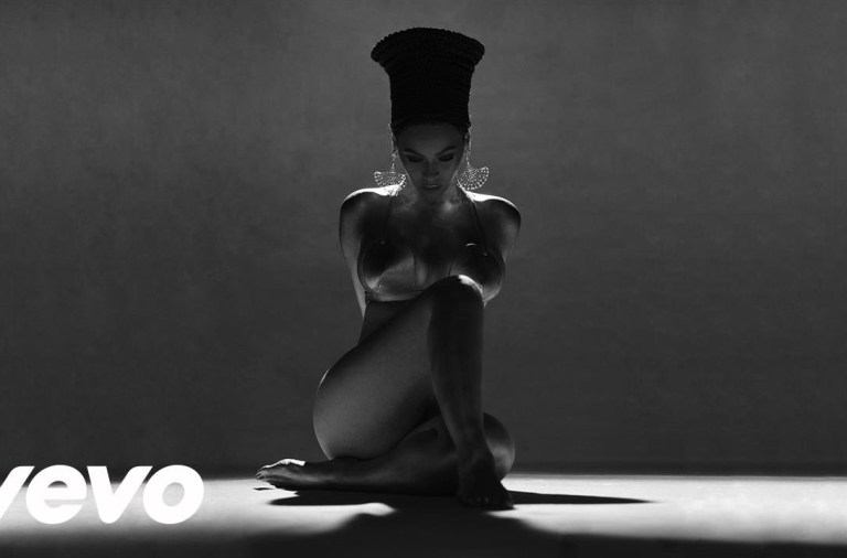 "Watch Beyoncé ""Sorry"" Music Video"