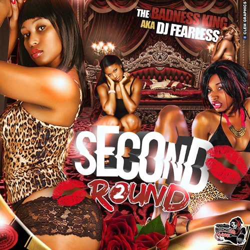 DJ Fearless Second Round Dancehall Mixtape 2016