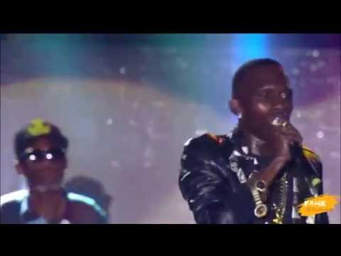 Tanto Blacks Full Performance at Reggae Sumfest 2016
