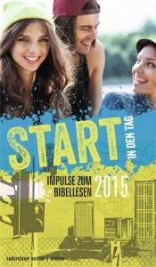 Start in den Tag 2015