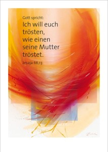 Jahreslosung 2016 Eberhard Muench