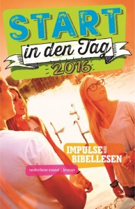 Start in den Tag 2016