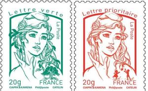 timbre-france-marianne-2013