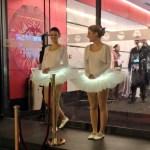 Le ballet - Club Med