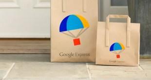 Google Express teste la livraison de produits frais
